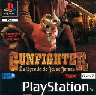 Gunfighter : La légende de Jesse James