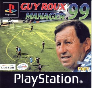 Guy Roux Manager '99
