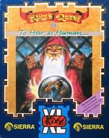 King's Quest III : To Heir Is Human : Kixx XL