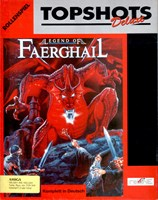 Legend of Faerghail :Topshots Deluxe
