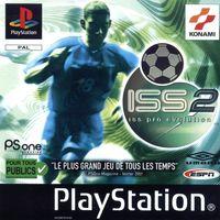 ISS Pro Evolution 2