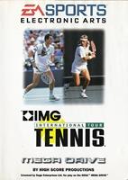 IMG : International Tour Tennis