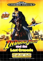 Indiana Jones And The Last Crusade : The Action Game