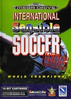 International Sensible Soccer - Limited Edition Featuring World Cup Teams