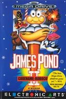 James Pond II - Codename : Robocod