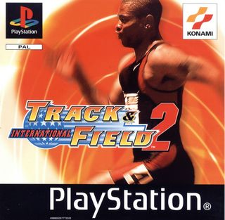 International Track And Field 2