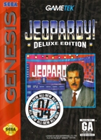Jeopardy ! : Deluxe Edition