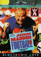 John Madden Football ' 93
