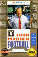 John Madden Football : Championship Edition