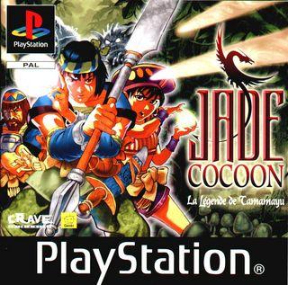 Jade Cocoon
