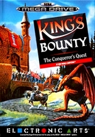 King's Bounty : The Conqueror's Quest