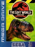 The Lost World : Jurassic Park