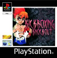 Kickboxing Knockout