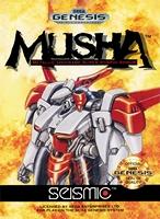 M.U.S.H.A. : Metallic Uniframe Super Hybrid Armor