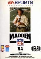Madden NFL ' 94