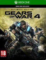 Gears of War 4 : Ultimate Edition