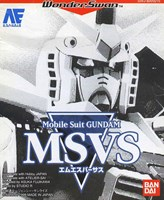 Mobile Suit Gundam : MSVS