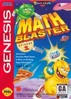 Math Blaster : Episode 1