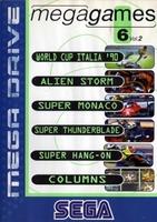 Mega Games 6 Vol. 2