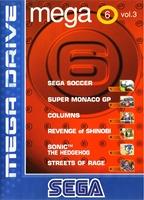 Mega Games 6 Vol. 3
