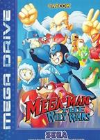 Mega Man : The Wily Wars
