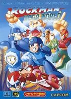 Rockman : Mega World