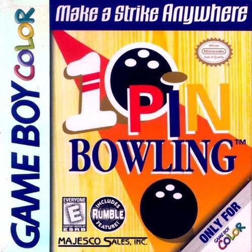 10 Pin Bowling