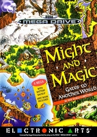 Might And Magic : Gates to Another World