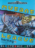 Mutant League : Hockey