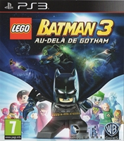 LEGO : Batman 3 - Au-Delà de Gotham