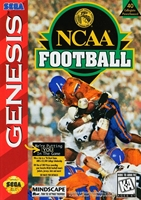 NCAA : Football