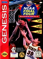NCAA : Final Four Basketball