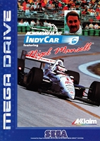 Newman/Haas Indy Car : Featuring Nigel Mansell
