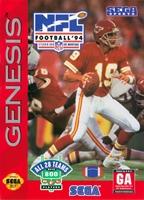 NFL Football ' 94 Starring Joe Montana