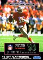 NFL Sports Talk '93 Starring Joe Montana