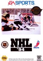 NHL ' 94