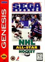 NHL : All-Star Hockey '95