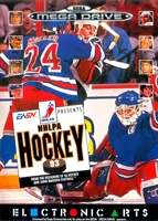 NHLPA : Hockey 93