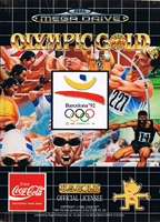 Olympic Gold : Barcelona ' 92