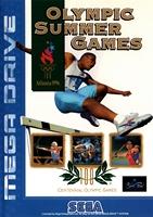Olympic Summer Games : Atlanta 1996