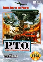 P.T.O. : Pacific Theater of Operations