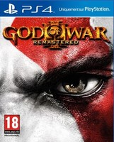 God of War III : Remastered