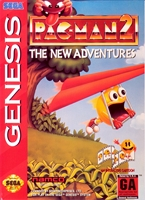 Pac-Man 2 : The New Adventures