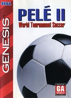 Pelé II : World Tournament Soccer