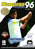 Sampras : Tennis 96