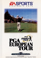 PGA : European Tour