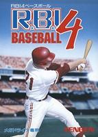 R.B.I Baseball 4