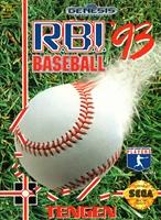R.B.I. Baseball ' 93