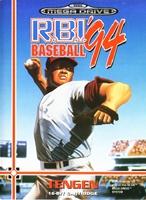 R.B.I. Baseball ' 94