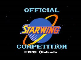 Starwing : Competition